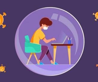 Εργασία από το σπίτι: Ώρα για αναβάθμιση σε Windows 10 Pro και Office 2019 χωρίς να ξοδευτείς