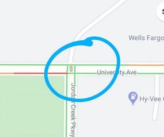 Google Maps: Άρχισε να εμφανίζει και τα φανάρια στον χάρτη!