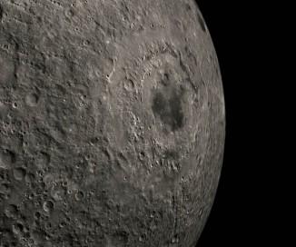 NASA: Υπάρχει πόσιμο νερό στη Σελήνη και σε μεγάλη ποσότητα
