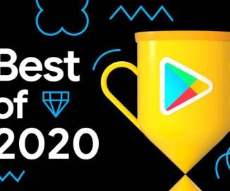 Αυτά είναι τα κορυφαία παιχνίδια και εφαρμογές του 2020 για Android