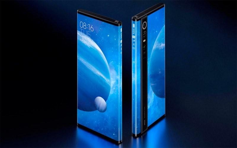 Xiaomi: Στον «πάγο» η σειρά Mi MIX