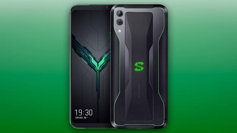 Black Shark 3 5G: Θα είναι το πρώτο smartphone με 16GB μνήμη RAM;