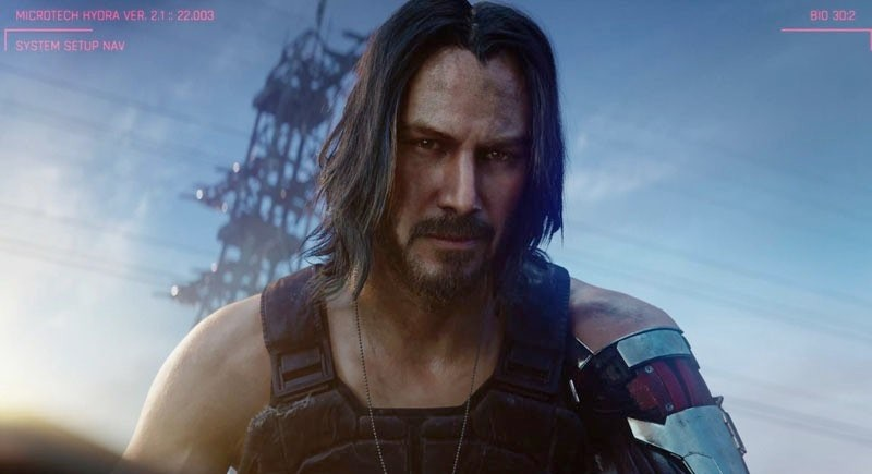 Cyberpunk 2077: Αναβάλλεται η κυκλοφορία του μέχρι το Σεπτέμβριο