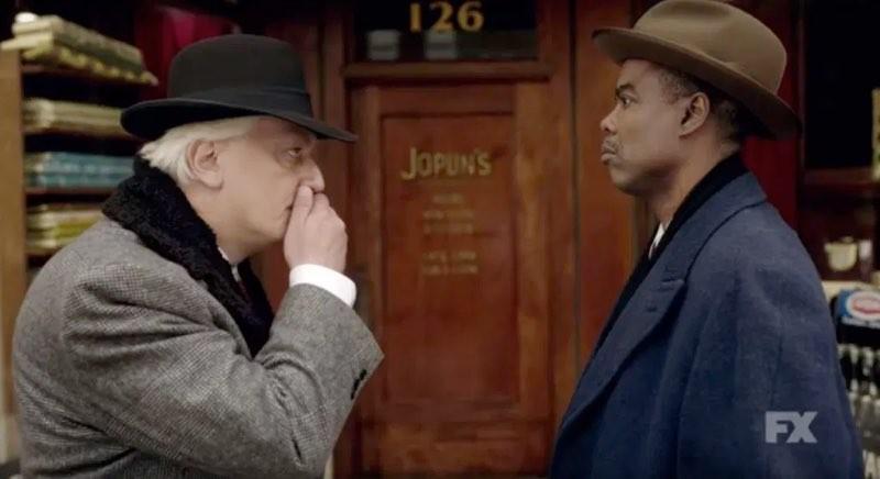 Fargo: Πρώτο trailer για την 4η σεζόν με πρωταγωνιστή τον Chris Rock