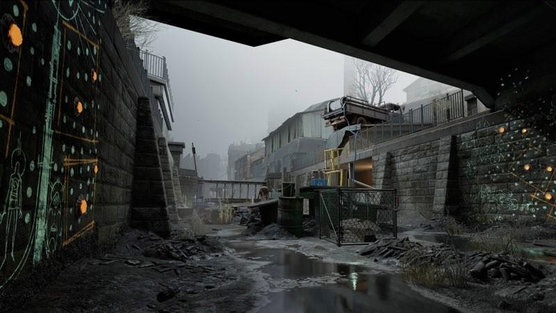 Half-Life: Alyx, ανακοινώθηκε η ημερομηνία κυκλοφορίας