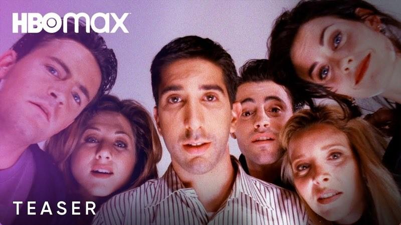 HBO Max: Πρώτο επίσημο trailer για τη νέα συνδρομητική υπηρεσία