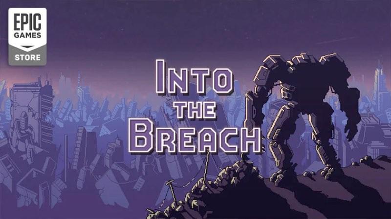 Into the Breach: Διαθέσιμο δωρεάν στο Epic Games Store