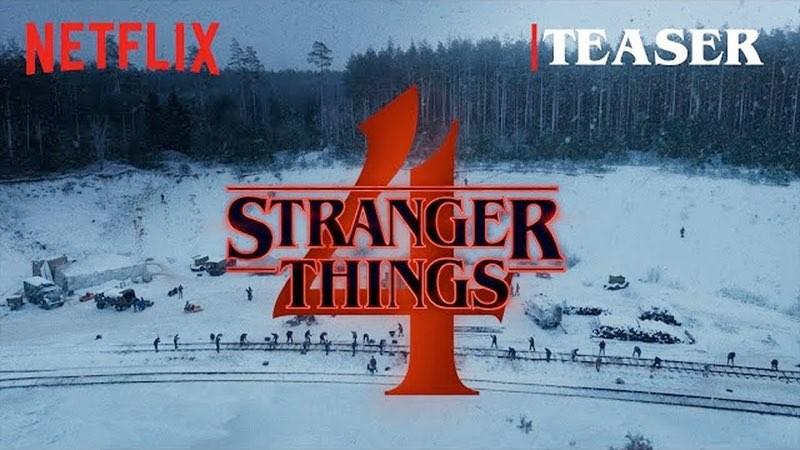 Stranger Things: Πρώτο teaser για την 4η σεζόν με μια μεγάλη αποκάλυψη