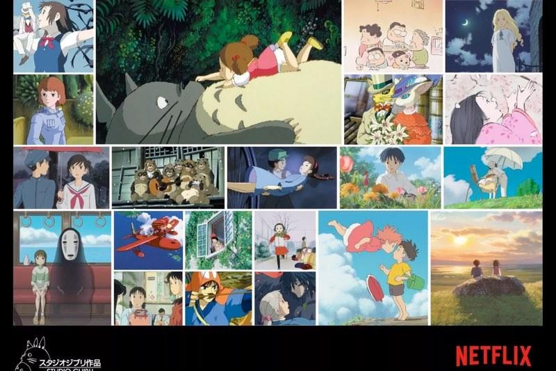 Επίσημο: Όλες οι ταινίες του θρυλικού Studio Ghibli έρχονται στο Netflix!