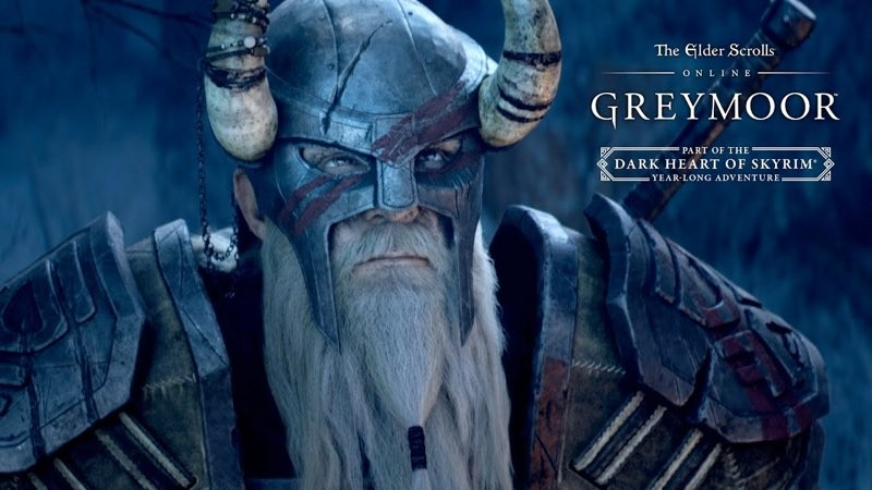 The Elder Scrolls Online: Νέο trailer και πληροφορίες για το νέο expansion