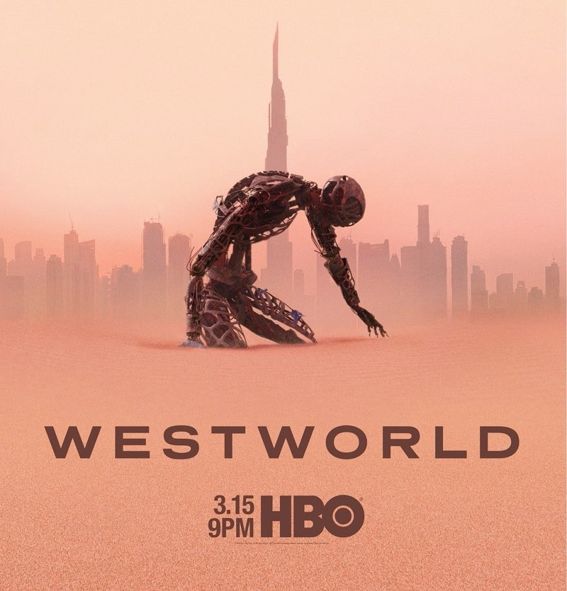 Westworld: Δείτε το πρώτο πλήρες trailer για την 3η σεζόν!