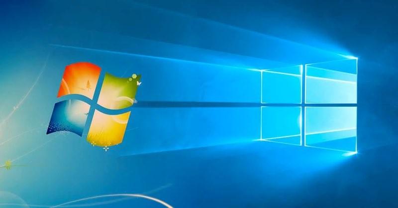 Αντίο Windows 7, ώρα για Windows 10 Pro με μόλις €8.88!