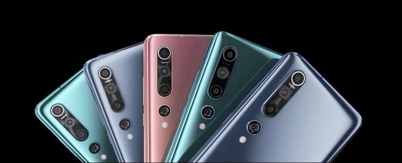 Vodafone: Πακέτο δώρων με κάθε αγορά Xiaomi Mi 10, Redmi 9 και Redmi Note 9