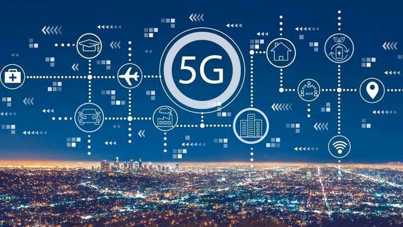 Ανοίγει ο δρόμος για την ανάπτυξη των δικτύων 5G στην Ελλάδα 1