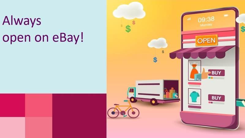 eBay: Σχεδιάζει επένδυση €1 εκατ. για τη στήριξη των μικρομεσαίων επιχειρήσεων στην Ελλάδα