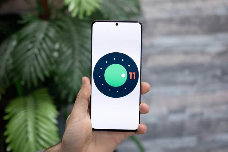Android 11: Δυνατότητα να επαναφέρεις εφαρμογή που έκλεισες με μια κίνηση 1