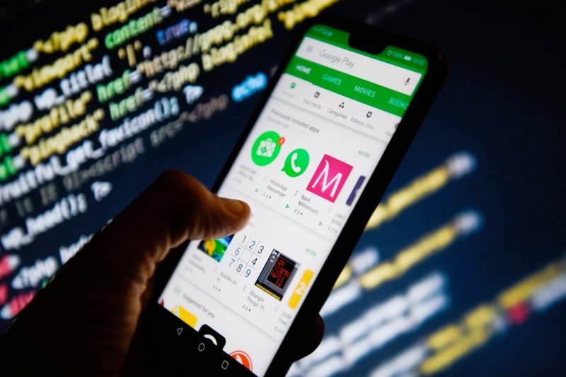 Ακόμα και η Google δεν μπορούσε να εντοπίσει ένα adware σε 50+ εφαρμογές Android