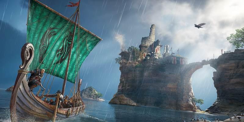 Assassin's Creed Valhalla: Επίσημη παρουσίαση και πρώτο trailer!
