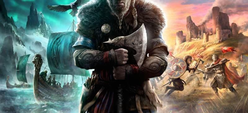 Assassin's Creed Valhalla: Ανακοινώθηκε επίσημα, αύριο η παρουσίαση!