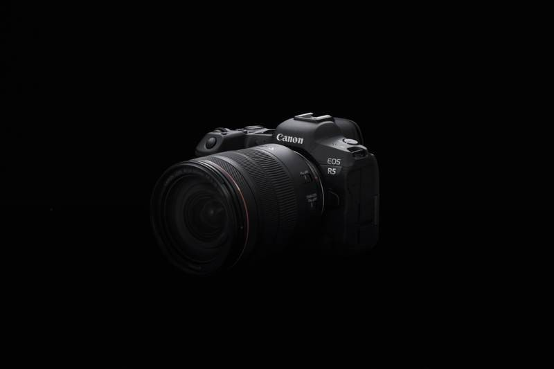 Canon EOS R5: 8K και 4Κ 120fps uncropped video στη νέα full frame!