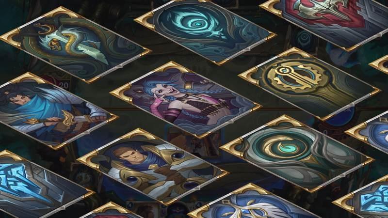 Legends of Runeterra: Διαθέσιμο δωρεάν από σήμερα σε PC, Android και iOS