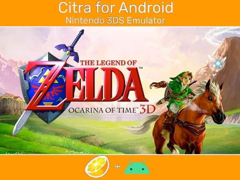 Citra: Ο emulator του Nintendo 3DS διαθέσιμος δωρεάν για Android