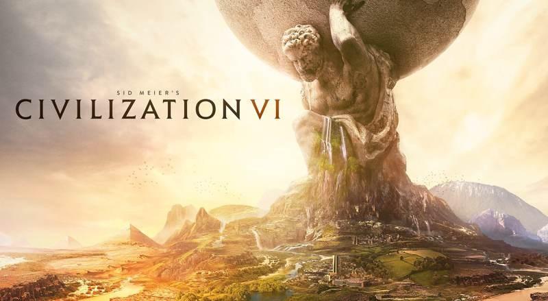 Νέο χτύπημα: Δωρεάν το Civilization VI στο Epic Games Store!