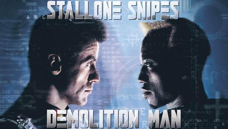 Demolition Man 2: Ο Sylvester Stallone επιβεβαίωσε ότι ετοιμάζει το sequel!