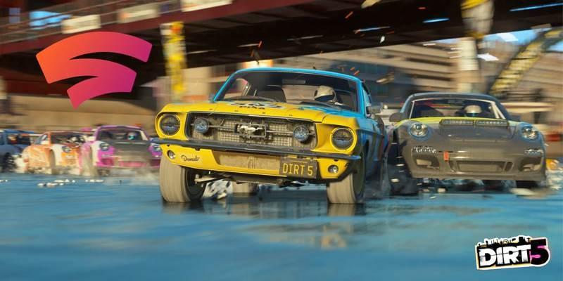Dirt 5: Το νέο off-road racing game της Codemasters