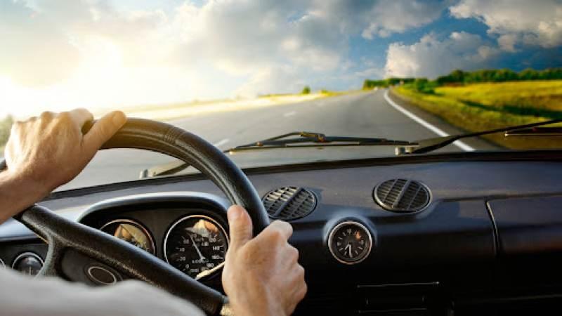 Προσωρινή άδεια οδήγησης μέσα από το gov.gr