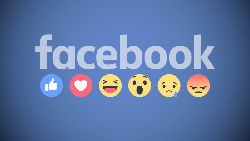 Facebook: Αυτά είναι τα νέα Reactions για την πανδημία του κορωνοϊού