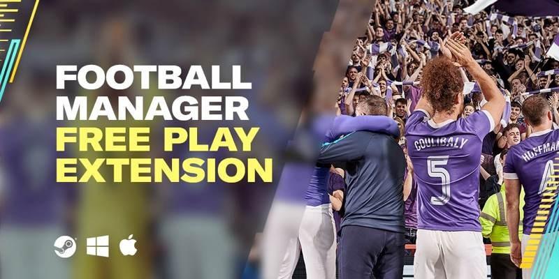 Football Manager 2020: Διαθέσιμο δωρεάν στο Steam έως 1η Απριλίου 2020!