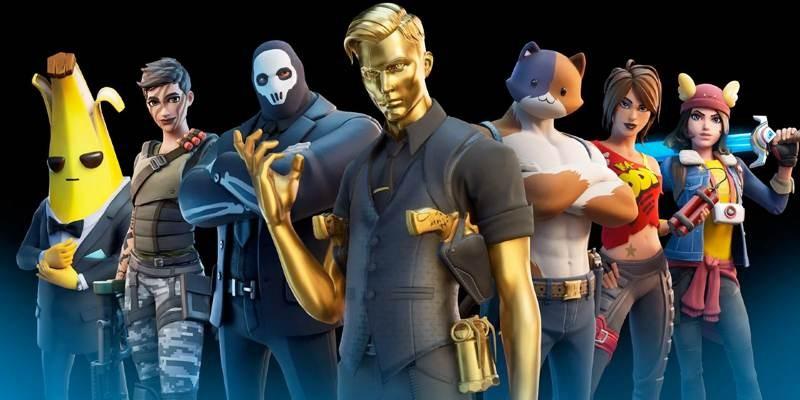 Fortnite: Θα είναι launch τίτλος για τα Xbox Series X και PS5! 1