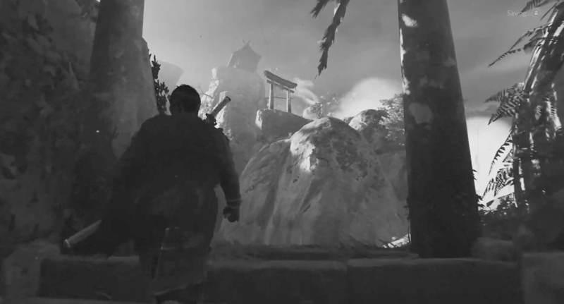 Ghost of Tsushima: Δείτε το εντυπωσιακό 18λεπτο gameplay video 1