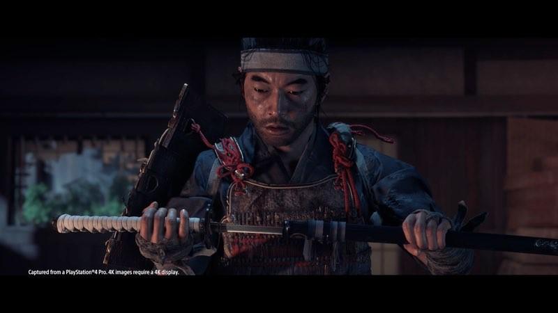 Ghost of Tsushima: Ρεκόρ πωλήσεων στο πρώτο τριήμερο κυκλοφορίας