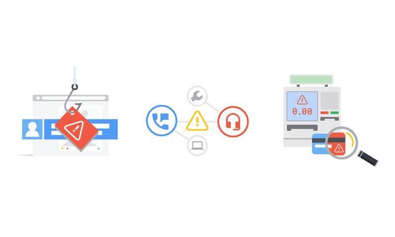 Google: Τέλος στις κακόβουλες διαφημίσεις για προστασία των χρηστών 1