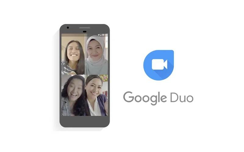 Google Duo: Σύντομα τηλεδιασκέψεις έως 32 ατόμων και μέσω web