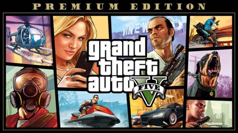 GTA V: Διαθέσιμο δωρεάν για λίγες ακόμη ώρες 1