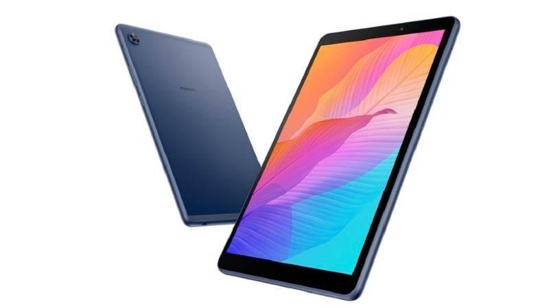 Huawei MediaPad T8: Το νέο entry-level tablet με οθόνη 8.0'' και τιμή περίπου €100
