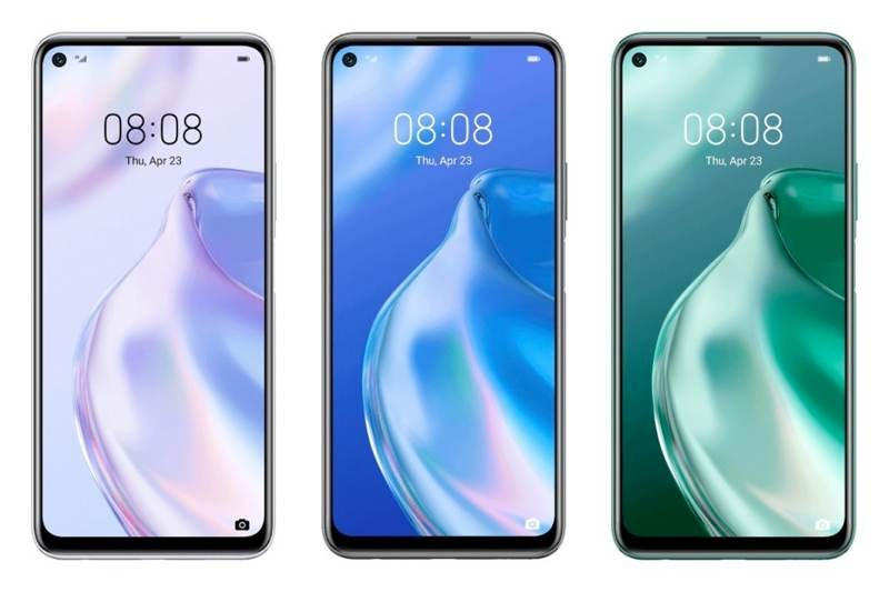 Huawei P40 Lite 5G: Έρχεται στην Ευρώπη το rebranded nova 7 SE