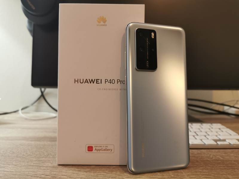 Huawei P40 Pro: Οι «τρικλοποδιές» δεν του στερούν τον τίτλο του κορυφαίου 1