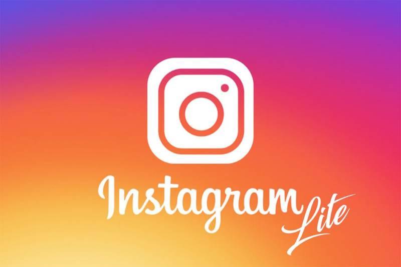 Instagram Lite: Η Facebook απέσυρε την εφαρμογή