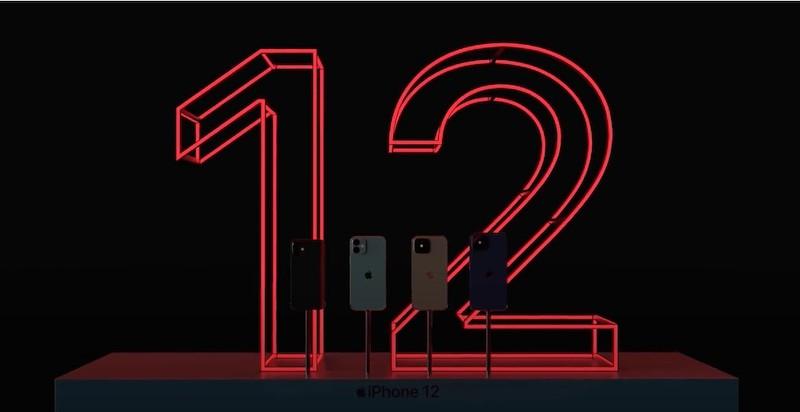 iPhone 12 Pro Max: Διαρροή μεγατόνων για το επερχόμενο μοντέλο iPhone! 1