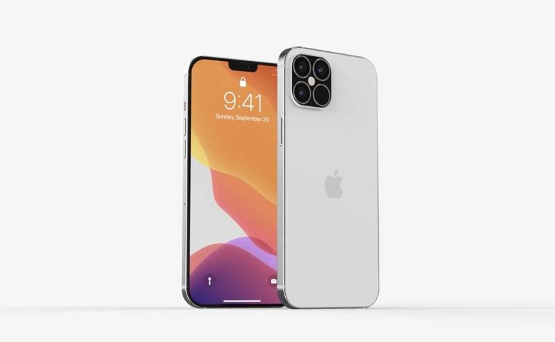 iPhone 12 Pro: Νέες πληροφορίες για οθόνη 120Hz, μεγαλύτερη μπαταρία και 3x οπτικό zoom