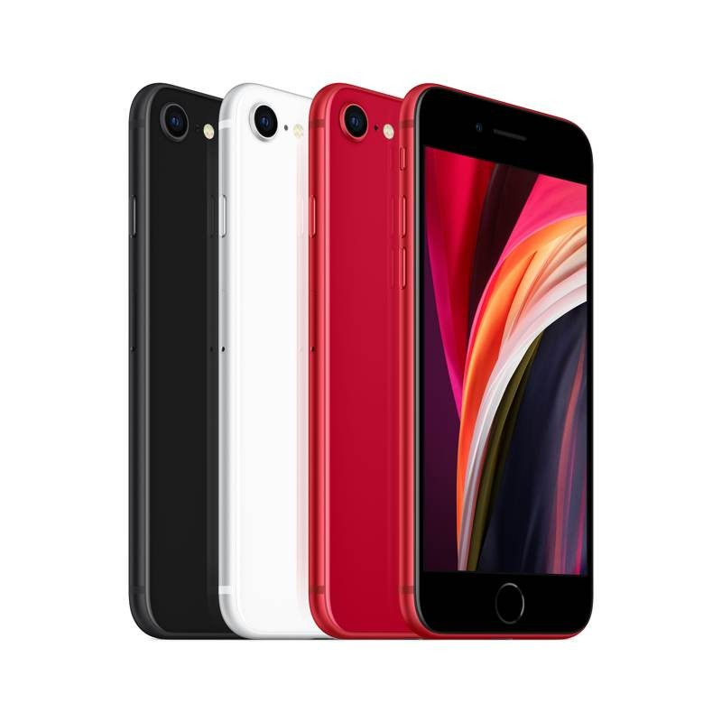 iPhone SE (2020): Διαθέσιμο online σε COSMOTE & ΓΕΡΜΑΝΟ από €499