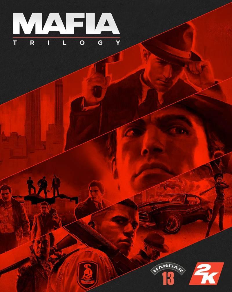 Mafia: Trilogy, από σήμερα διαθέσιμες οι Definitive edition των Mafia 2 και Mafia 3