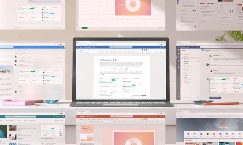 Microsoft Fluid Framework: Θα φέρει την επανάσταση στο Office και όχι μόνο
