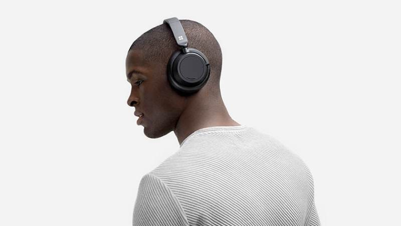 Microsoft Headphones 2: Επίσημα με 13 επίπεδα ενεργής ακύρωσης θορύβου
