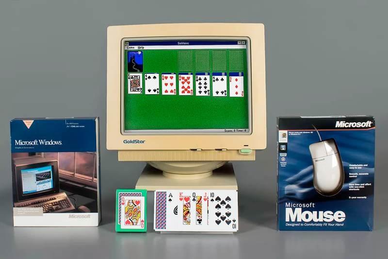 Microsoft Solitaire: Η θρυλική πασιέντζα έκλεισε 30 χρόνια και παίζουν ακόμα 35 εκατ. χρήστες