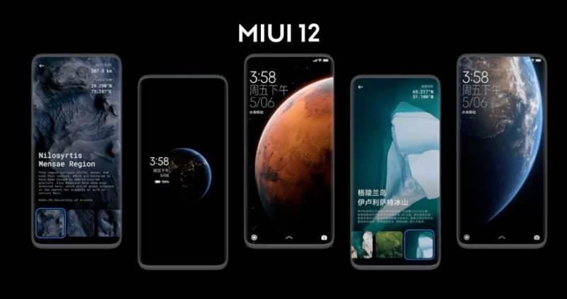 MIUI 12: Επίσημα η global έκδοση από τέλη Ιουνίου - Ποιες συσκευές θα το λάβουν 1